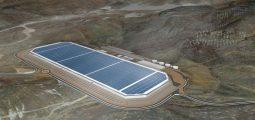 La Tesla Gigafactory ouvrira ses portes le 29 juillet