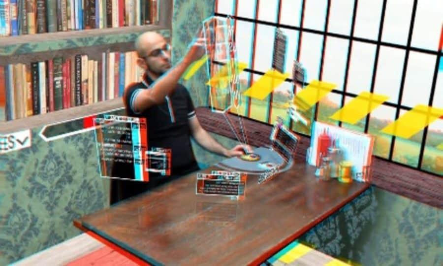 hyper-realite court-metrage ville augmentee