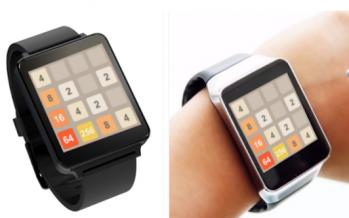 Les jeux vidéos seront-ils l'avenir des montres connectées ?