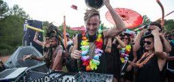 Le célèbre DJ Richie Hawtin lance sa table de mixage améliorée