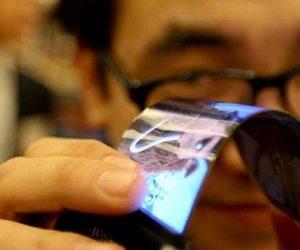 Le premier smartphone flexible disponible dès cette année ?