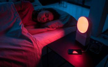 Top 10 objets pour rendre votre chambre connectée (et passer de douces nuits)
