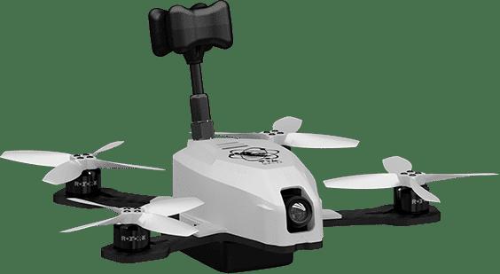 the atom drone indiegogo financement participatif