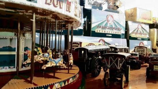musee des jouets afrique du sud