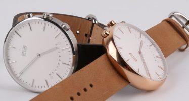 Elephone : portez votre smartwatch avec élégance