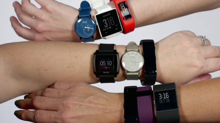 samsung gear fit 2 concurrence