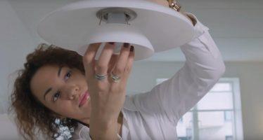 Anyware, l'idée lumineuse pour connecter votre domicile