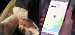 BabyBit surveille votre bébé juste ce qu'il faut