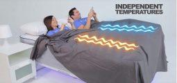 Balluga un lit tout confort pour plonger dans les bras de Morphée
