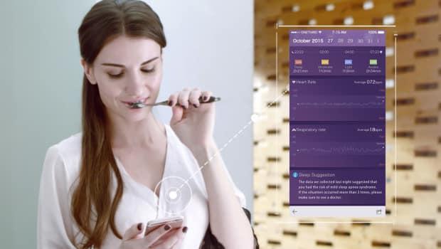 FitSleep application traqueur sommeil connecte