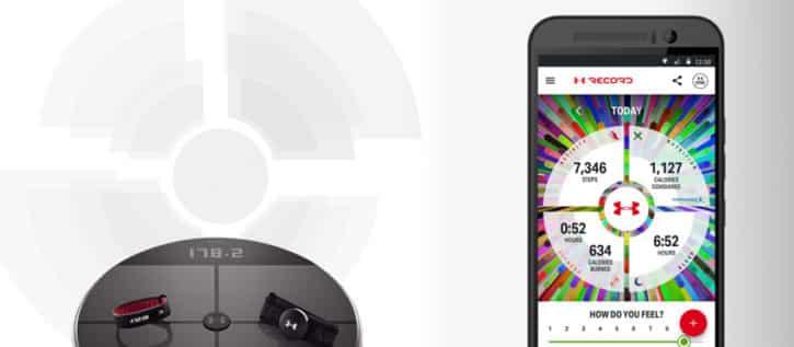 Le coffret Health Box connecté à votre smartphone