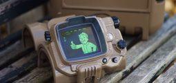 La smartwatch Pip-Boy vous fera survivre à l'apocalypse