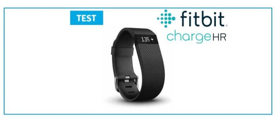 Test Fitbit Charge HR : le grand cru du roi des trackers