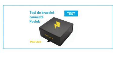[Test] Pavlok, le bracelet connecté anti mauvaises habitudes