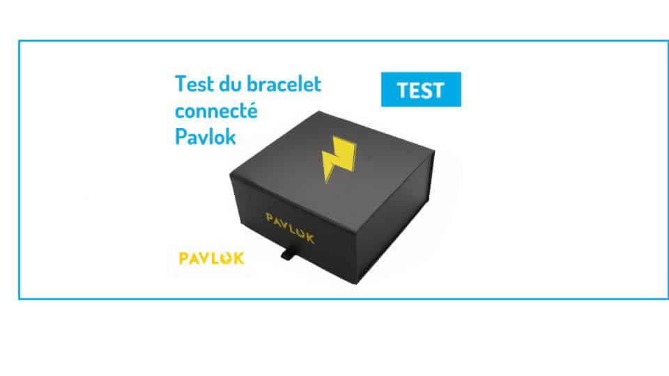 Pavlok test