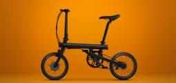 Xiaomi lance un vélo connecté low cost