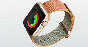 Apple Watch 2 : GPS, étanchéité et écran micro LED au programme ?