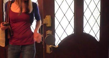 Boltivate contrôle à distance l'accès à votre domicile