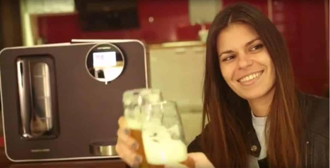 iGulu brassage biere