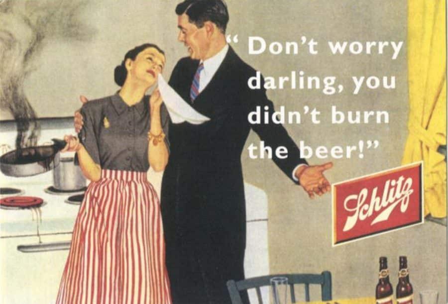 publicite affiche vintage illustration