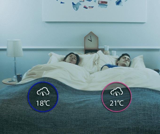 temperature balluga