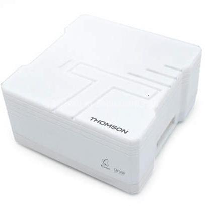 thombox thomson comparatif box domotiques connectees
