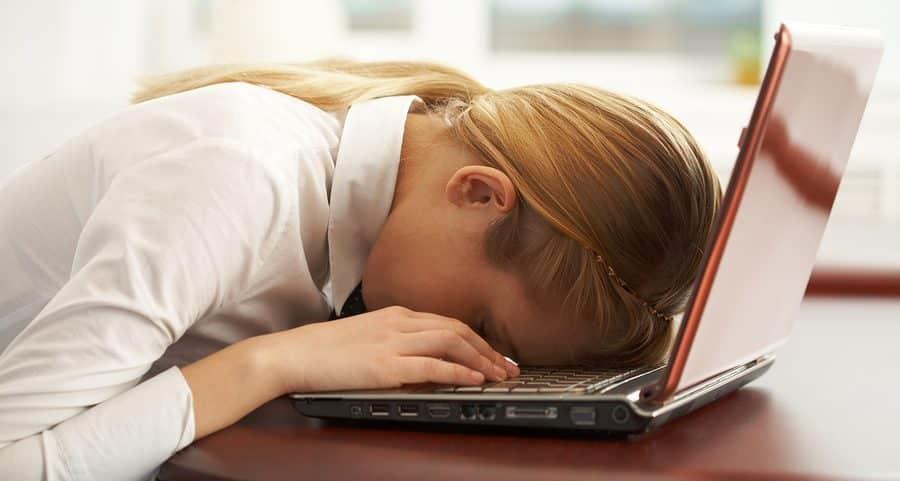 fatigue sleepman