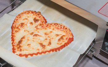 Imprimez votre pizza en 5 minutes avec BeeHex