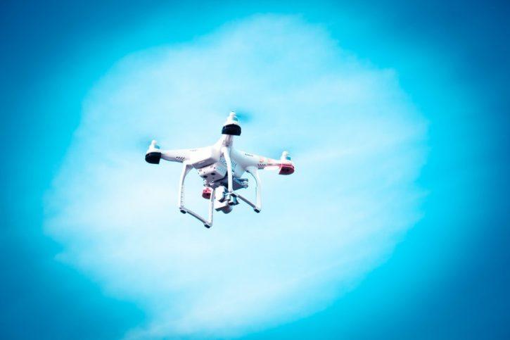 les drones sont en passe de devenir des secouristes. Black Bedroom Furniture Sets. Home Design Ideas