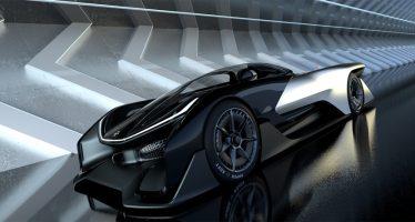 Faraday va (enfin) pouvoir tester sur route sa voiture autonome