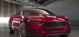 Ford annonce qu'Android Auto équipera tous ses véhicules en 2017
