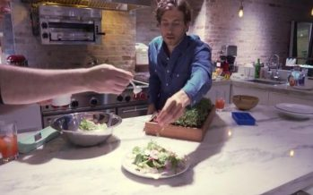 Grow.Bar : l'art et la manière de manger bio