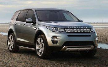 Jaguar Land Rover se lance également dans la voiture autonome