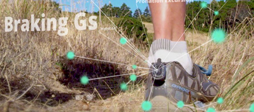 RunScribe, le tracker d'activité dédié aux runners