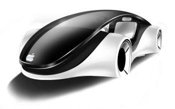 Projet Titan, la mystérieuse voiture connectée d'Apple