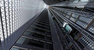 Les ascenseurs se mettent à l'IoT
