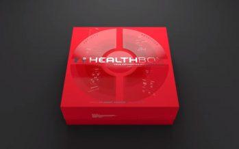 La HealthBox d'Under Armour enfin disponible en Europe
