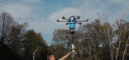 Le Mine Kafon Drone pourra-t-il déminer le monde en 10 ans ?