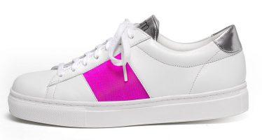 La chaussure connectée #Choose d'Eram sera bientôt disponible