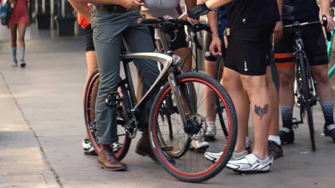 5 objets pour se mettre au cyclisme connecté.