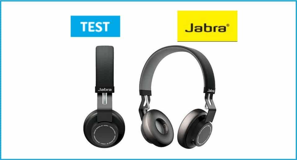 Casque Jabra Move Wireless