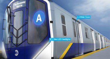 Bientôt le WiFi et des ports USB dans le métro New Yorkais