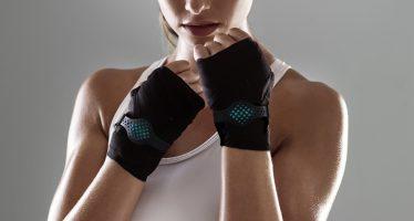 Moov Now, le bracelet connecté intelligent qui vous coache
