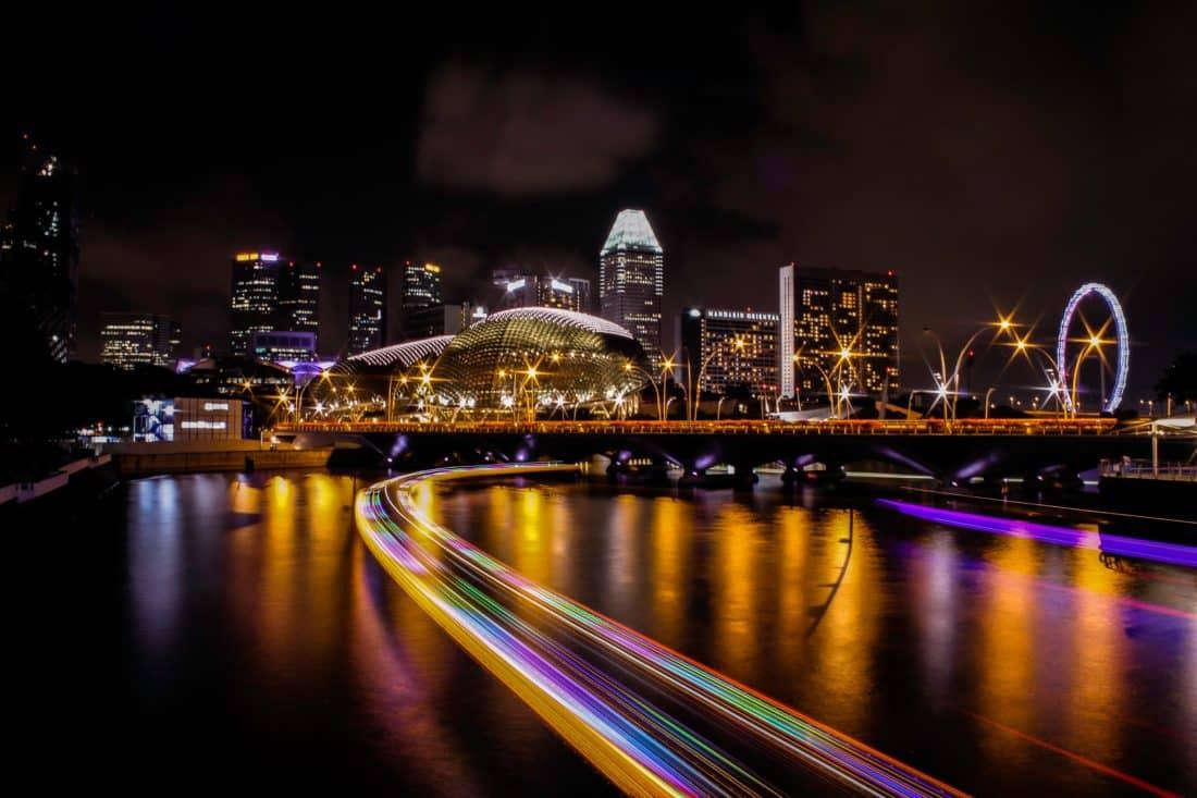 smart city ville du futur