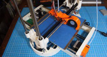 Découverte de la Discovery200 : l'imprimante 3D imprimée