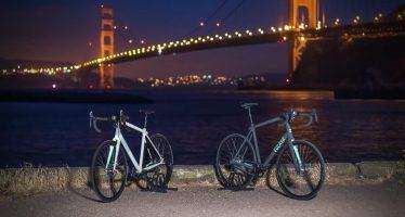 Débarrassez-vous du superflu avec le vélo connecté Volata