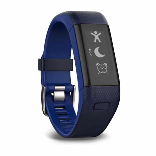 comparatif bracelets connectés garmin vivosmart HR+
