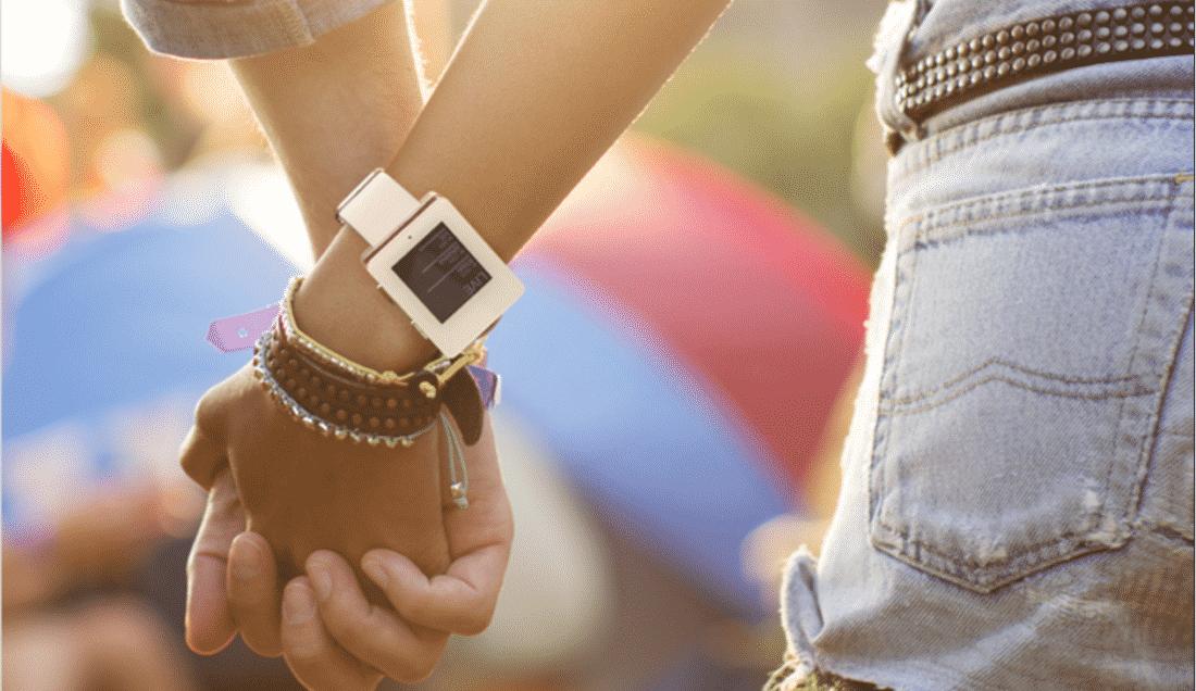 wellograph smartwatch