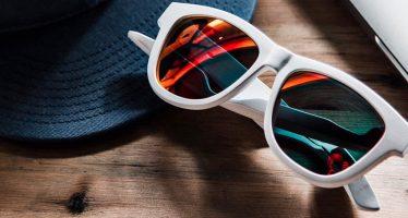 Zungle, les lunettes de soleil connectées next generation