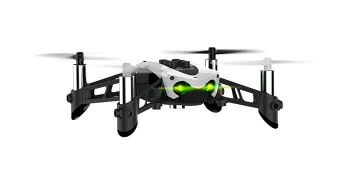 MAMBO_parrot_mini_drone
